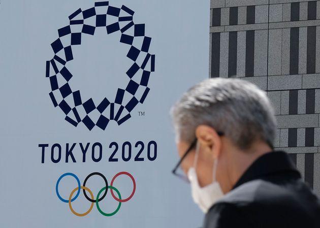 Αναβλήθηκαν για το 2021 οι Ολυμπιακοί Αγώνες του