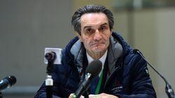 Fontana conferma che la crescita dei contagi in Lombardia sta