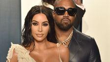 Kim Kardashian Bricht Das Schweigen Auf Taylor Swift, Kanye Video: 'Sie Lügen'