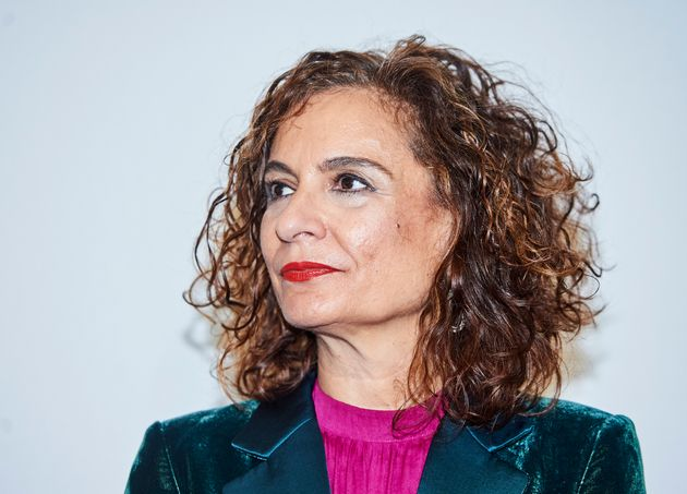 La ministra de Hacienda y portavoz del Gobierno, Maria Jesus