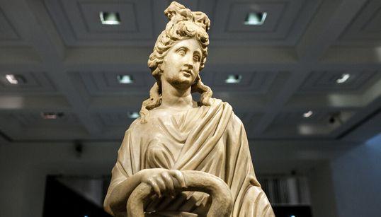 «Ιασις»: Η Υγείαστην αρχαία Ελλάδα - Μία online εξερεύνηση από το Μουσείο Κυκλαδικής