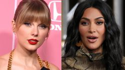 Taylor Swift Hasn't Responded To Kim Kardashian, But Her Best Friend Just Went