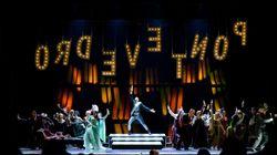 Τρεις οπερέτες που ανέβηκαν στο «Ολύμπια» τώρα δωρεάν στο