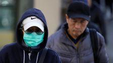 Haus Gesetzgeber Enthüllen Auflösung, China Die Schuld Für Die Coronavirus