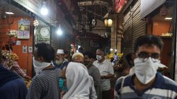 Lockdown: As Indians Begin Panic Buying, Govt Says Food, Groceries Will Be