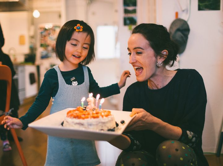 As families stay home to protect their communities, traditional children's birthday parties are off the table. But parents are putting on special celebrations at home.