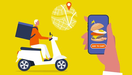 3 Ways To Support Restaurants Without Putting Delivery Workers At