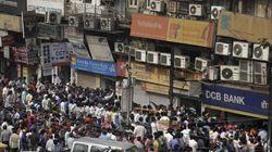 India ordena el confinamiento de sus 1.300 millones de
