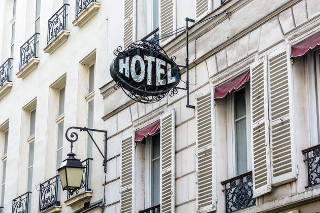 Les voyages organisés, hôtels ou locations de voiture sont éligibles. (photo