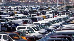 Peugeot acuerda un ERTE que afectará a cerca de 12.000