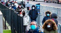 Coronavirus Updates: Tokyo Olympics Postponed, U.K. Under