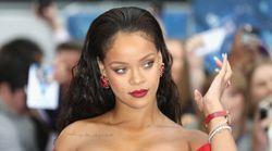 Rihanna dona 5 milioni di dollari per la lotta contro il
