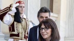 Κ.Σακελλαροπούλου: Δίνουμε ακόμα μια ιστορική μάχη, είμαι σίγουρη ότι θα