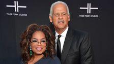 Oprah Erklärt, Warum Stedman Ist Selbst-Quarantäne In Die Pension