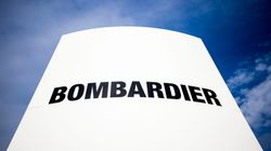 Bombardier Temporarily Shuts Down Plants, Lays Off