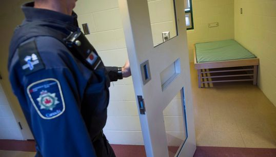 COVID-19 'Will Tear Like Wildfire' Through Canada's Prisons: