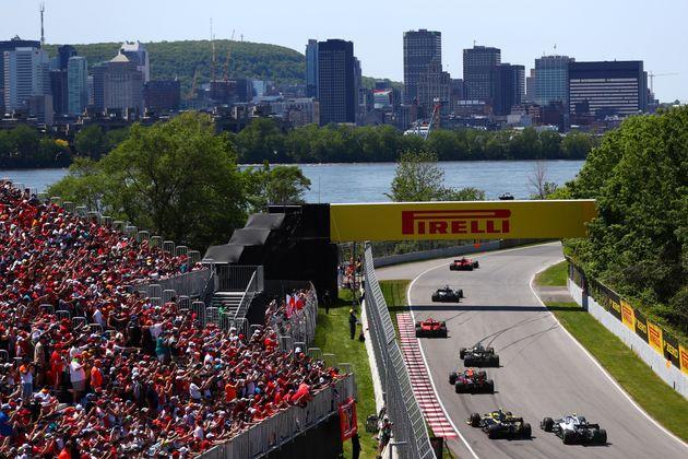 Grand Prix de Montréal: la décision finale sera prise entre Pâques et le début du mois de
