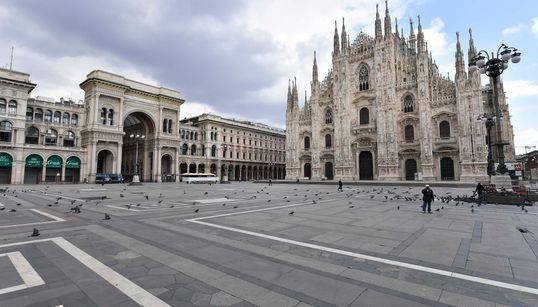 «Δεν ξέρουμε πότε είναι το τέλος»: Τέσσερις Ιταλοί μιλούν για τον εφιάλτη της