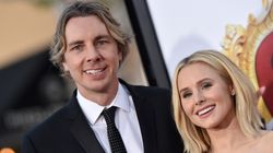 Kristen Bell And Dax Shepard Are Waiving April Rent For Their