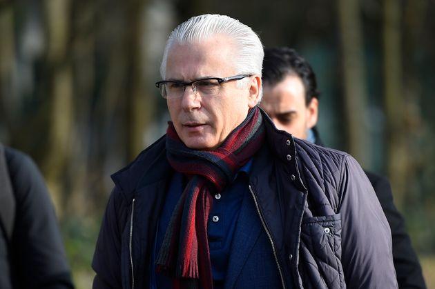 El exjuez Baltasar Garzón, ingresado con síntomas del