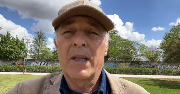 El vídeo de José Manuel