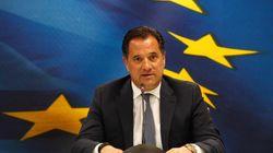 Αδ. Γεωργιάδης: Μέχρι και 150.000 ευρώ το πρόστιμο σε φαρμακαποθήκη για