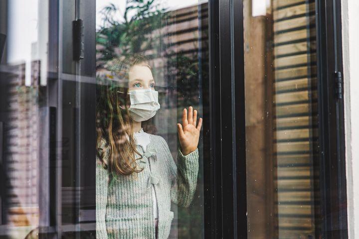 Cómo sobrellevar con los niños el confinamiento por el coronavirus   El  HuffPost Life