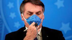 Em rede nacional, Bolsonaro critica medidas de isolamento: 'Devemos voltar à