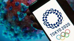 도쿄올림픽 공식 명칭 '도쿄올림픽 2020'으로