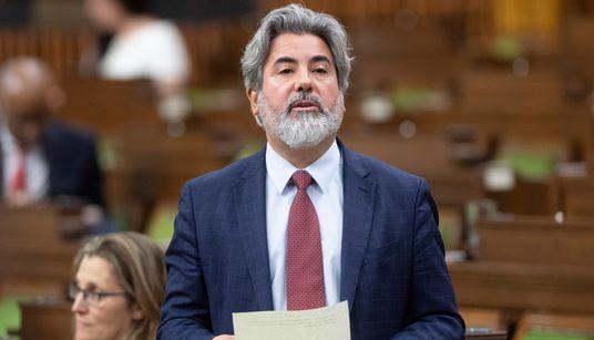 Liberals' Coronavirus Crisis Relief Bill Turns Into Political Hot