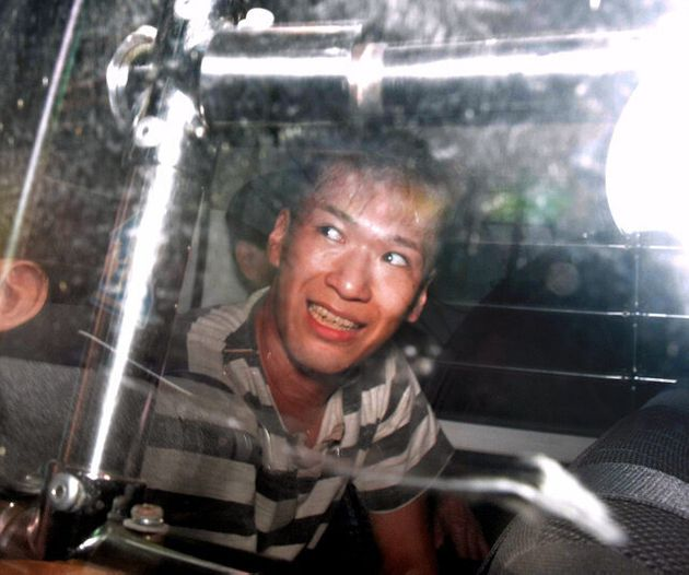 植松被告「控訴しない」 相模原殺傷で死刑判決