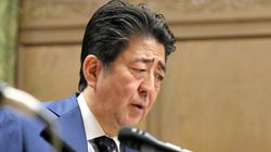 首相、自死職員妻に「大変申し訳ない」 再調査については応じない考えを強調
