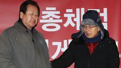 황교안이 김무성의 '호남 출마' 반대 이유에 대해 내놓은