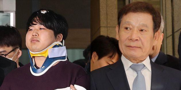 조주빈/윤장현 전