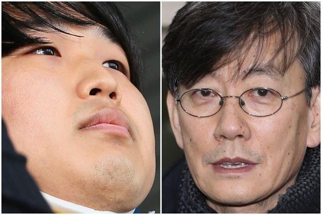 텔레그램 '박사방' 운영자 조주빈, JTBC 사장
