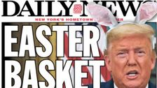 New York Daily News Κλήσεις Ατού Μια
