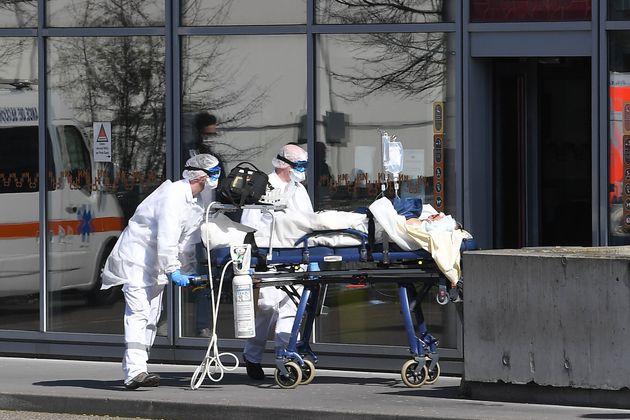 Plus de 600 soignants de l'AP-HP ont été contaminés par le