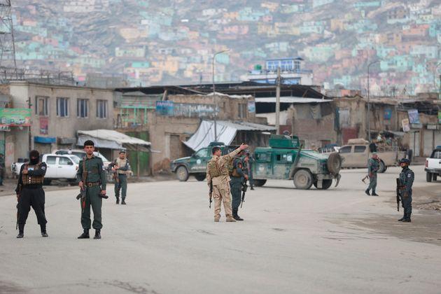 Αφγανιστάν: Επίθεση σε χώρο λατρείας των Σιχ στην