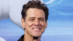 Jim Carrey's New Donald Trump Coronavirus Cartoon Is