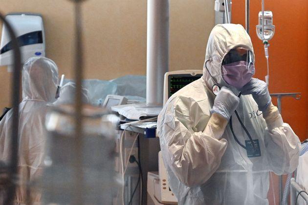 A Bergamo ci sono almeno 1800 trentenni con polmonite da