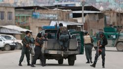 Gunmen Storm Gurdwara In Kabul, 4