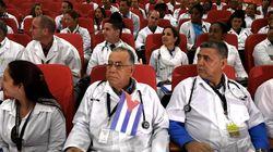 De LR à LFI, 45 députés réclament l'aide des médecins cubains pour faire face à la