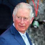Les mots de Charles au sujet de la disparition de son père, le prince