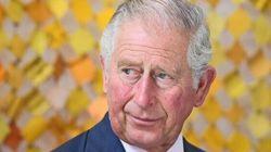 Il principe Carlo è positivo al