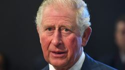Prince Charles Tests Positive For