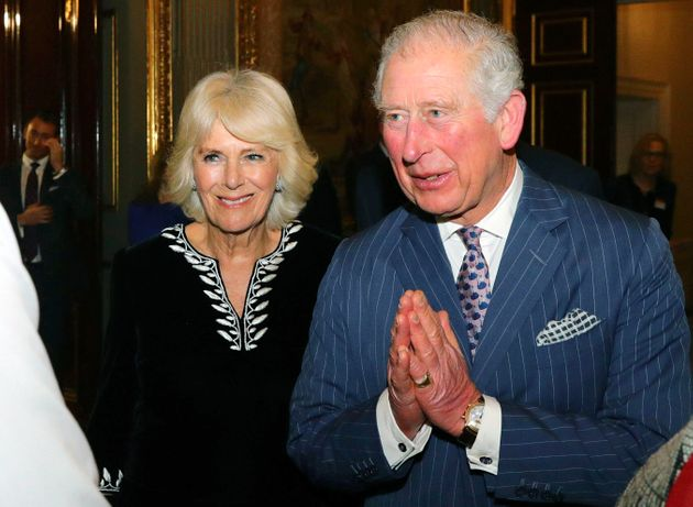 Prince Charles has tested positive for the coronavirus. Camilla, Duchess of Cornwall, was tested but...