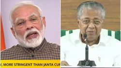 This Is Why People Are Comparing Modi and Kerala CM's Lockdown