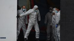 Record di morti per coronavirus in Spagna: 738 in 24