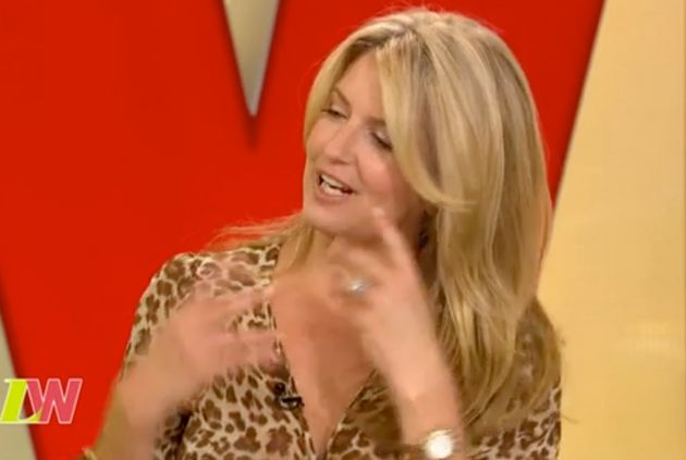 12 Classic Loose Women Moments That ITV Probably Won't Be Repeating Any Time