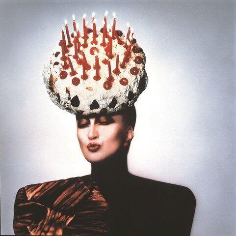 Mauro Balletti, copertina di Ridi pagliaccio